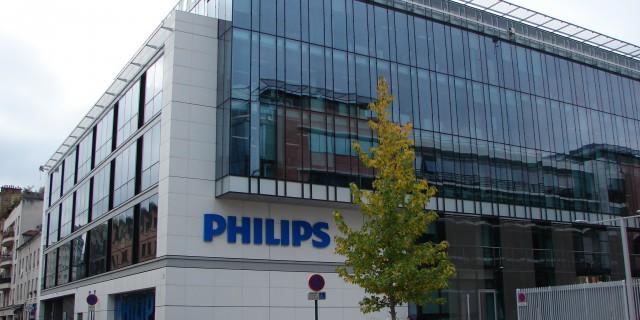 Philips продаст одно из