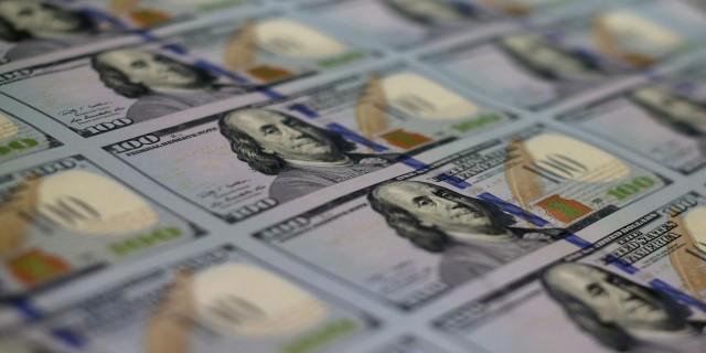 Дефицит платежного