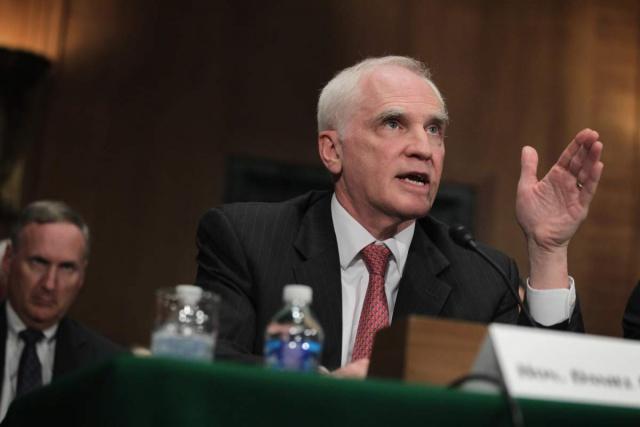ФРС: банки не должны