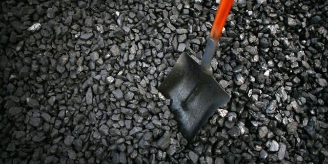 Угольный кризис придет