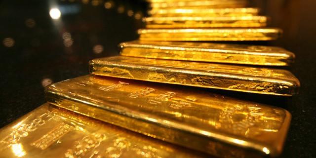 Цены на золото достигнут