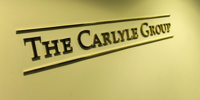 Carlyle Group будет