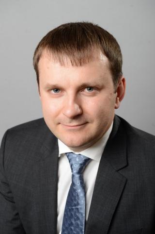 Максим Орешкин назначен