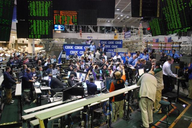 Истина фондового рынка в