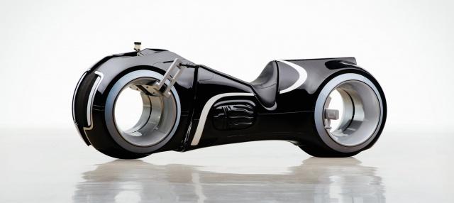 Светоцикл из фильма