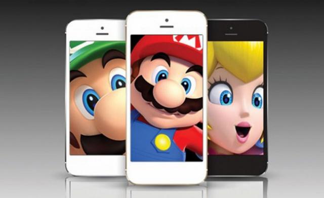 Зачем Nintendo сдалась