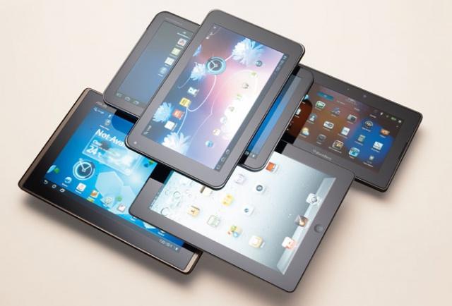 iPad теряет популярность