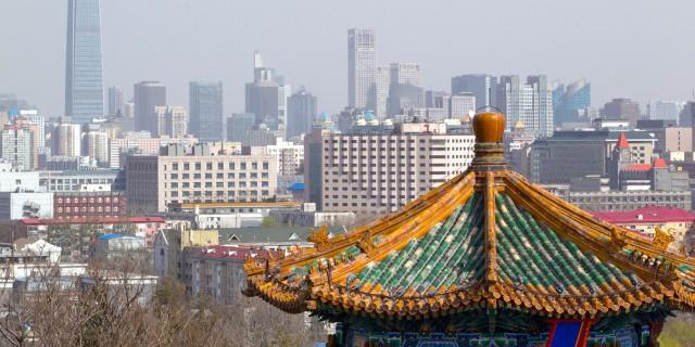 В Пекине закроется