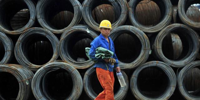 Развивающиеся рынки ждет