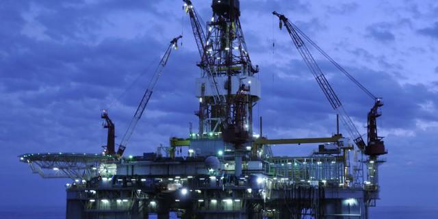 Цена нефти марки WTI