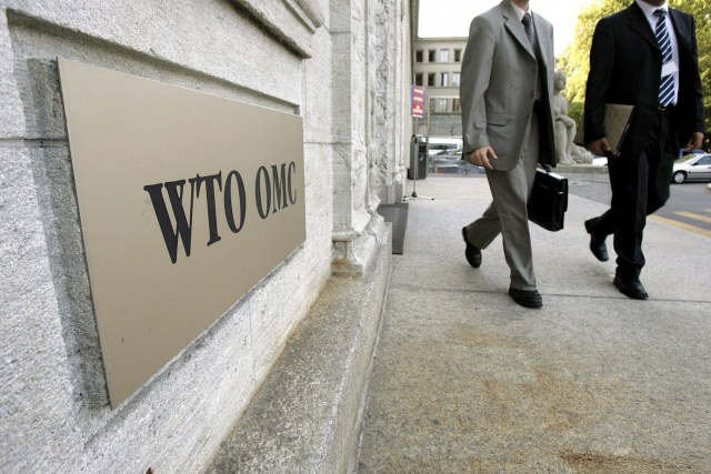 ВТО созвала арбитров для