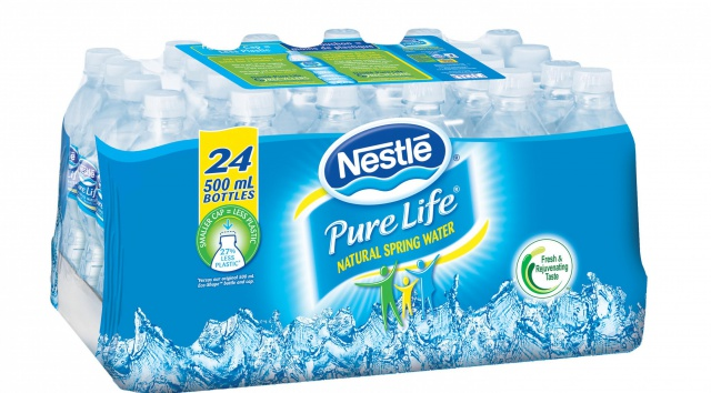 Глава Nestle: пришло