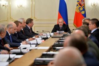 В России создадут трасты