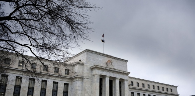 Локхарт: ФРС может