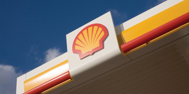 Shell избавляется от