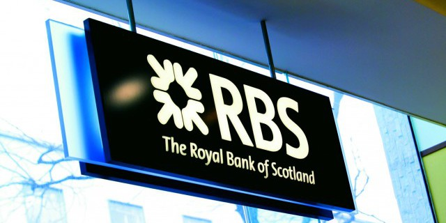 RBS продал 25% акций