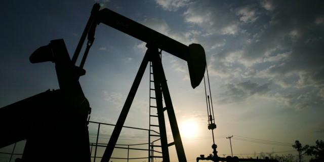 Нефтетрейдеры не теряют