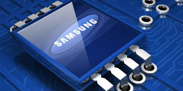 Samsung догоняет Intel,