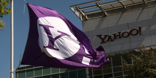 Yahoo! запускает