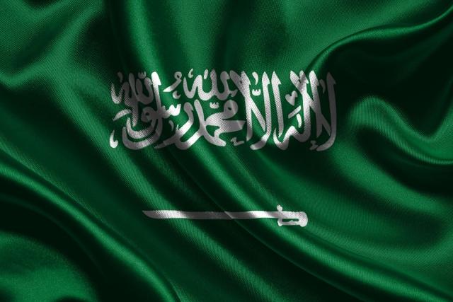 Саудовская Аравия. Пора