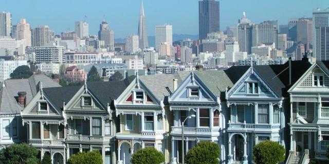 Пузырь на рынке жилья