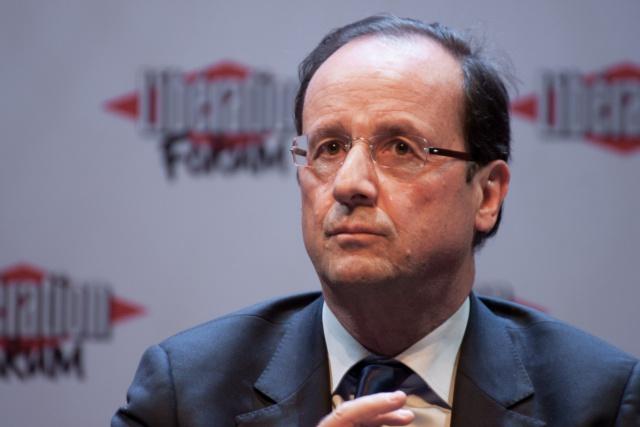 Саркози и Ле Пен как