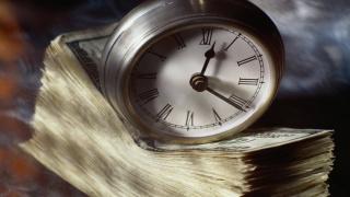 Спрос банков на валютное