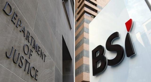 Швейцарский банк BSI