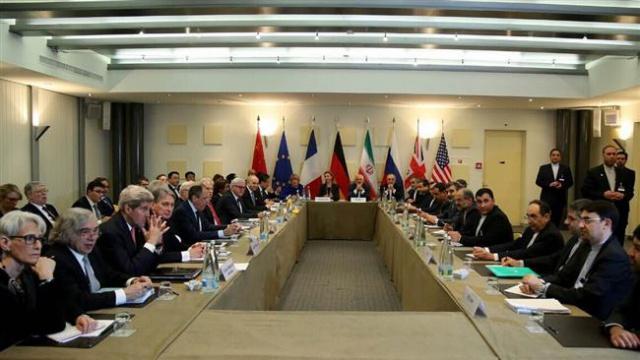 Эксперт: сделка с Ираном