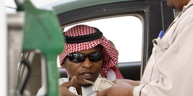 Саудиты обменяют влияние
