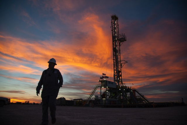 Дешевая нефть обернулась