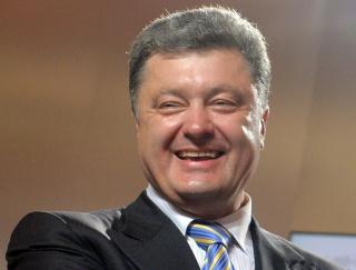 Порошенко: Украина