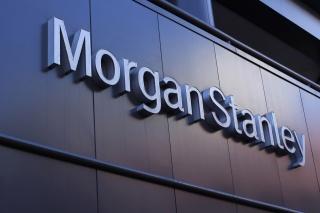 Morgan Stanley не
