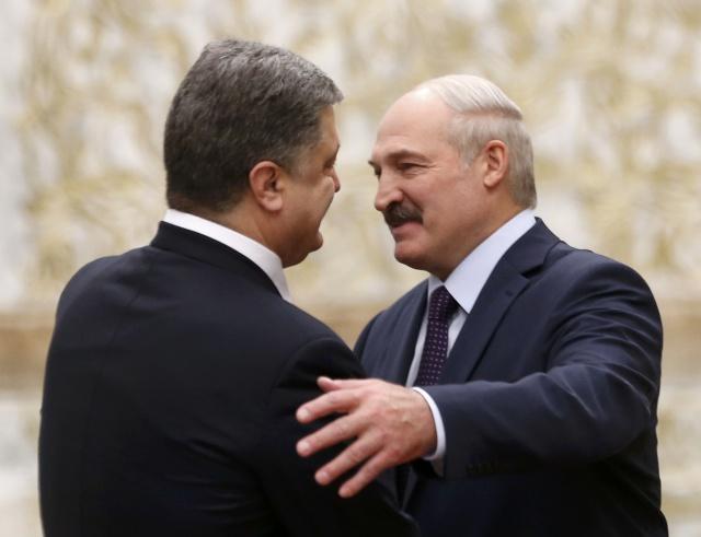 Лукашенко: без США на