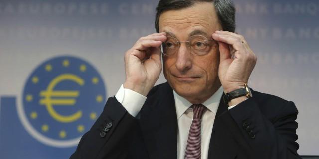 ЕЦБ хочет закрепить
