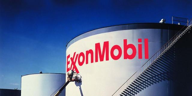 ExxonMobil подала иск к