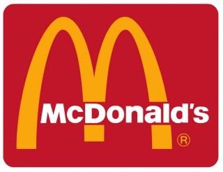 McDonald #39;s в России
