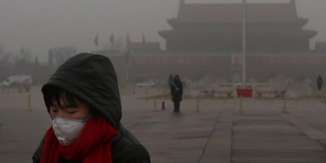 Китай ускорил переход на