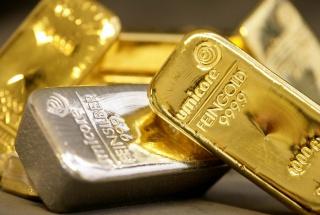 Время золота еще не