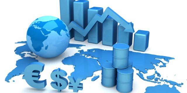 Как мировой экономике