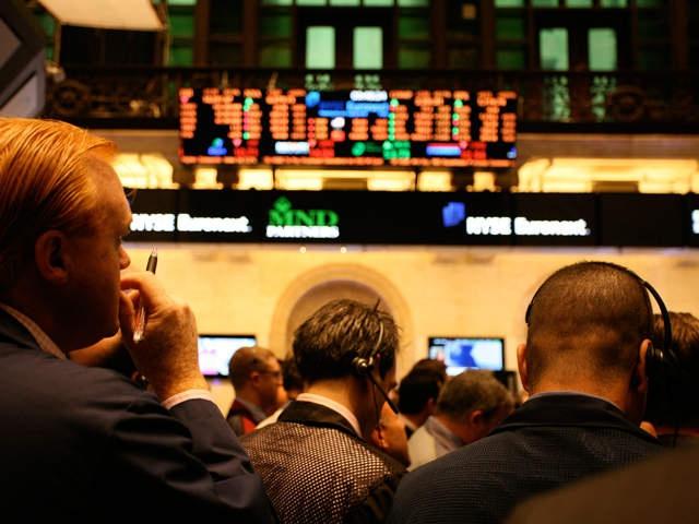 Рынок акций США