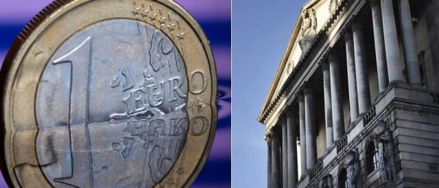 Банк Англии: готовьтесь