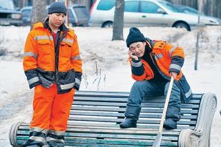 В Москве растет спрос на