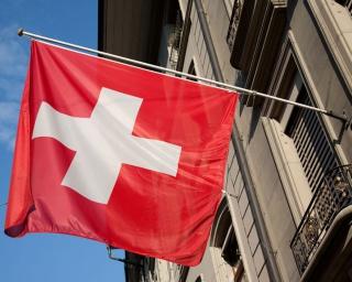 Швейцария разместила