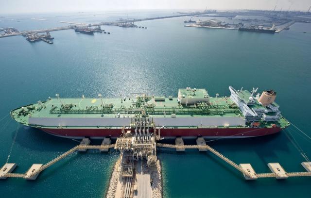 Катар утратил часть