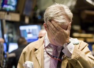 Когда финансовый мир