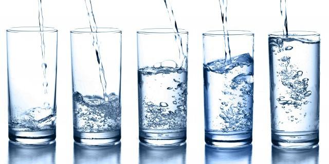 Битва за воду:
