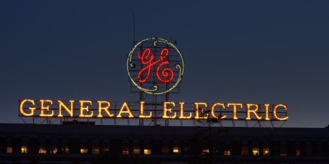 GE продает активы