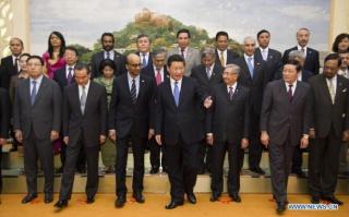 К AIIB присоединились