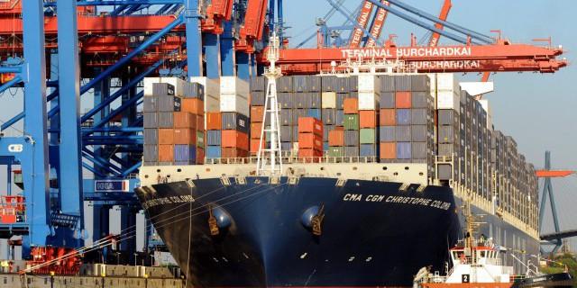 Экспорт Китая рухнул на